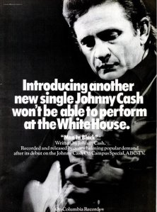1971 - 03 JOHNNY CASH