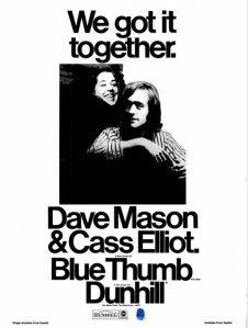 1971 - 03 MASON AND ELLIOT