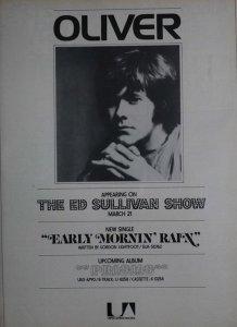 1971 - 03 OLIVER