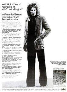 1971 - 03 ROD STEWART