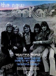 1971 - 03 SEEKERS