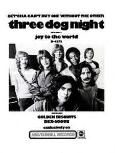 1971 - 03 THREE DOG NIGHT