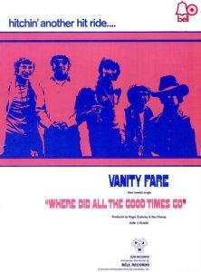 1971 - 03 VANITY FARE