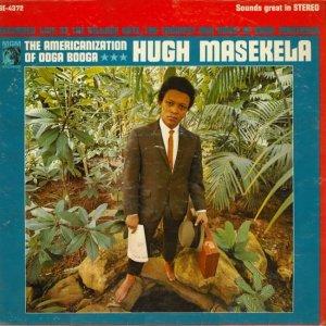 MASEKELA HUGH 1965 A