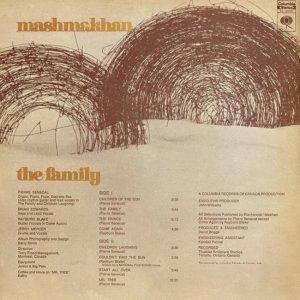 MASHMAKHAN - 1971 B