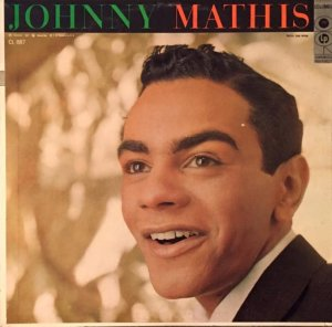 MATHIS JOHNNY 1956 A