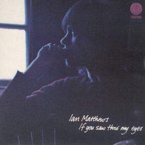 MATTHEWS IAN 1971 A