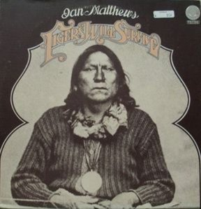 MATTHEWS IAN 1972 A