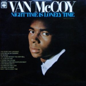 MCCOY VAN 1966 UK A