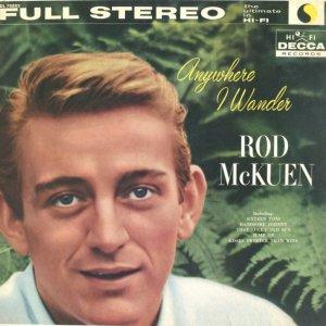 MCKUEN ROD 1959 A