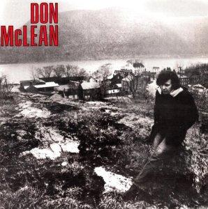 MCLEAN DON 1972 A