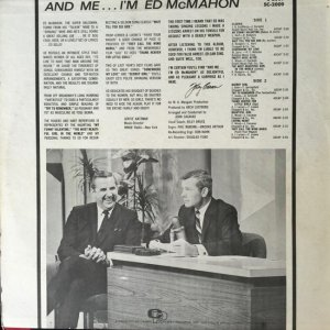 MCMAHON ED 1967 B