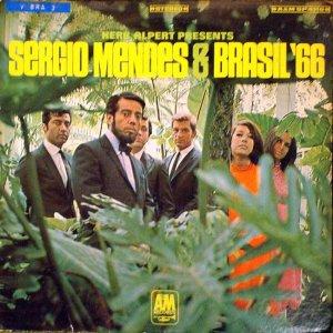 MENDES SERGIO 1966 A
