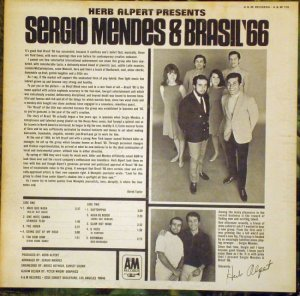 MENDES SERGIO 1966 B