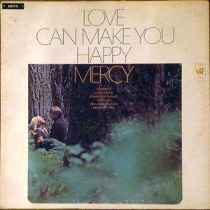 MERCY 1969 A