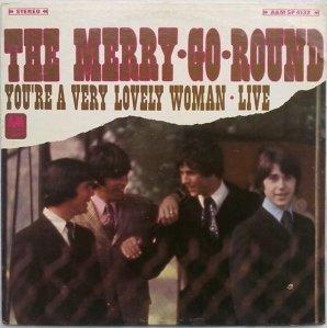 MERRY GO ROUND 1967 A
