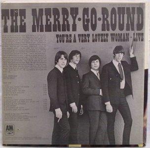 MERRY GO ROUND 1967 B