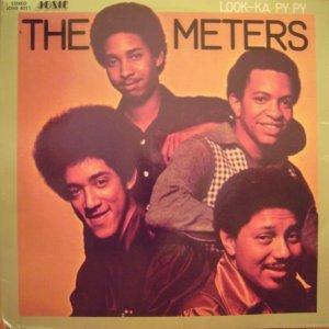 METERS 1969 A