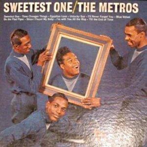 METROS 1967 A