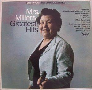 MILLER MRS 1966 A