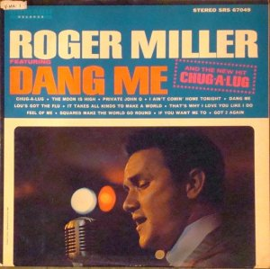 MILLER ROGER 1964 A