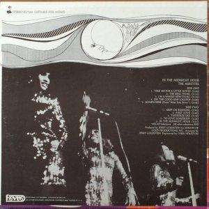 MIRETTES 1968 B
