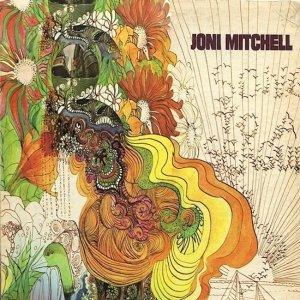 MITCHELL JONI 1968 A