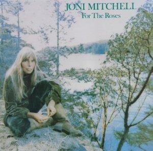 MITCHELL JONI 1972 A