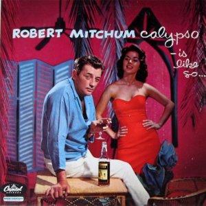 MITCHUM ROBERT 1957 A