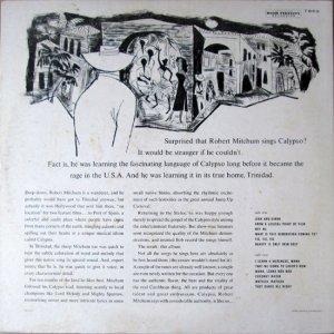 MITCHUM ROBERT 1957 B