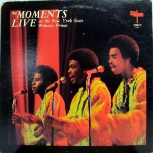 MOMENTS 1971 A