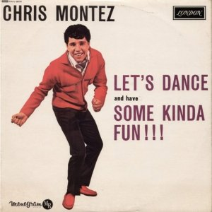 MONTEZ CHRIS 1963 UK A