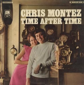 MONTEZ CHRIS 1966 A