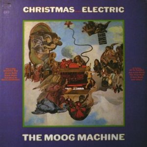 MOOG MACHINE 1968 A