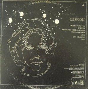 MORGEN 1969 B