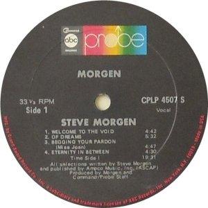 MORGEN 1969 C
