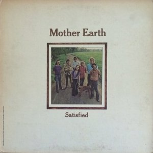 MOTHER EARTH 1970 A