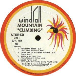 MOUNTAIN 1970 C