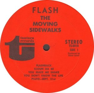 MOVING SIDEWALKS 1968 C