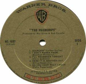 MUGWUMPS 1967 C