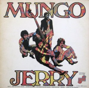 MUNGO JERRY 1970 A