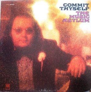 MUSIC ASYLUM 1970 A