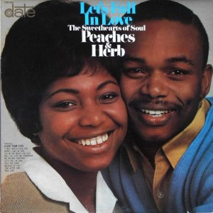 PEACHES HERB 1967 A
