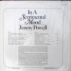 POWELL JIMMY 1962 B
