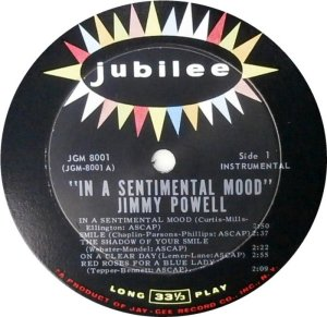 POWELL JIMMY 1962 C