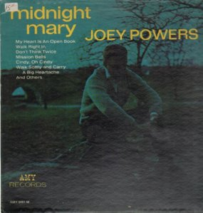 POWERS JOEY 1964 A