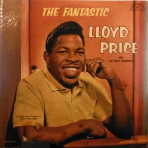 PRICE LLOYD 1960 A