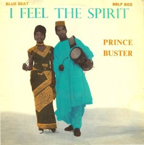 PRINCE BUSTER 1963 A