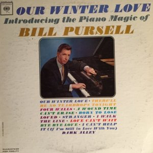 PURSELL BILL 1963 A