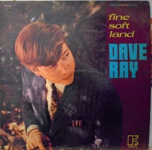 RAY DAVE 1964 A